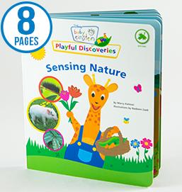 Sensing Nature