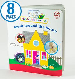 Music around the House