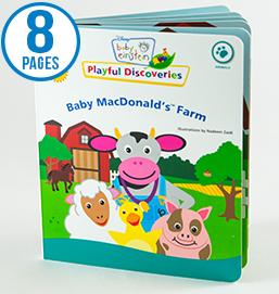 Baby MacDonald's Farm