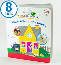 Music around the House