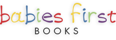 Babies First Books LOGO